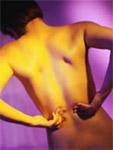 A lombalgia afecta 80% dos pacientes com idade superior aos 40 anos