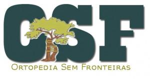 Logo da Ortopedia Sem Fronteiras. Angola
