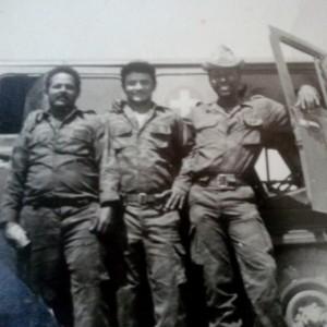militarAngola