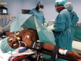 Angola: Como recuperar a confiança dos doentes nos serviços médicos?